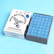 キューチョーク スヌーカー ブルー ケース付き 小型 スマールサイズ