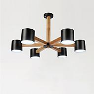Lustry ,  Retro Obraz vlastnost for LED Kov Obývací pokoj Ložnice Jídelna Kuchyň studovna či kancelář