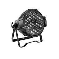 LED-Floodlights Magic LED Light Ball Party Disco Club DJ Toon Lumiere LED Crystal Light Laser Projector 150W - - - DMX 512