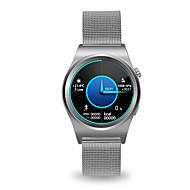 yy x10 férfi SmartWatch android smart watch iqi támogatja a GPS pulzusmérő 1,39 hüvelykes IPS-kijelző óra telefon