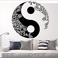 Serbest Duvar Etiketler Uçak Duvar Çıkartmaları Dekoratif Duvar Çıkartmaları,Vinil Malzeme Ev dekorasyonu Duvar Çıkartması