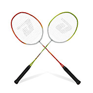 Raquettes de Badminton Etanche Durable Carbone en alliage d'aluminium 1 pièces pour