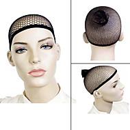 כובעי ראש לפיאות Wig Accessories פלסטיק כלי שיער פאות