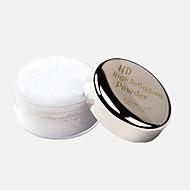 Powder Kuiva Irtopuuteri Aurinkovoide Pitkäkestoinen Peitevoide Epätasaiselle iholle Luonnollinen Toinen Hengittävä Kasvot