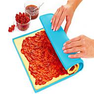 1 db DIY Mold For Mert főzőedények Szilikon Jó minőség Több funkciós Kreatív Konyha Gadget