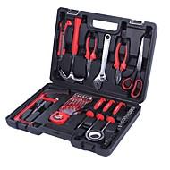 Workpro® w00010004 zestaw narzędzi do napraw narzędzi gospodarstwa domowego 39 szt