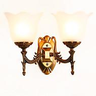 AC 220-240 10 E26/E27 現代風 電気めっき 特徴 for LED ミニスタイル 電球は含まれています,アンビエントライト LEDウォールライト ウォールライト