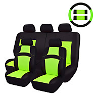 Seat Covers Double(cm)Knitwear Portable Washable Sandwich Material Relieve general fatigue Keep Warm For Kids Adjustable Machine Washable Comfortable