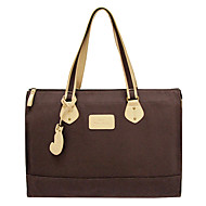 kate&co. Pungă de moda sac de moda pungă sac ultra lumina cafea culoare 12 inch th-04460