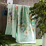 Yuxin®tencel luftkonditionering quilt sommar tunn kärna han xiang silke sommar cool quilt sängkläder set