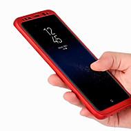 Samsung Galaxy S8 / S8 plus tapauksessa kova kpl 360 täysi suojella ohutta takakannen galaksi S8 S8 plus
