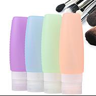 トラベルマグ 洗面道具 のために 洗面道具 オレンジ パープル グリーン ブルー