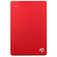 Seagate Red Stdr2000303 2t 2.5 inch usb3.0 mobiele harde schijf zijde