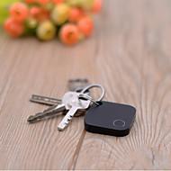 Smart TrackersVandafvisende Lang Standby Distance Måling Anti-lost Slankt design APP kontrol Let og bekvemt Automatisk alarm Find min