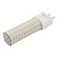 9W LED betűzős izzók 108 SMD 2835 800 lm Meleg fehér Hideg fehér V 1