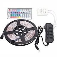 30W 3000 lm AC 100-240 V 5 m 150 LED가 RGB