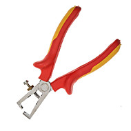 Sheffield s046017 isolert wire stripper kabel stripping wire stripping tang wire cutter / 1