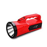 YAGE LED Flashlights/Torch LED Lumens 2 Mode LED Other Dimmable Rechargeable Compact Size EmergencyCamping Lihgt 1Pcs