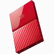 Wd wdbyft0040brd-cesn 4tb 2,5-дюймовый красный внешний жесткий диск usb3.0