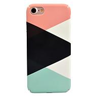 iPhone 7 7 plus 6s 6 plus suojus ompelemalla kuvio Tarra ihonhoitotuotteet kosketusnäyttö pc materiaalia puhelinkotelo
