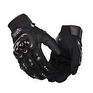 כפפות ספורט/ פעילות כל כפפות רכיבה כפפות אופניים נושם נגד החלקה לביש מגן על כל האצבע בד כפפות רכיבה
