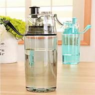 Fritid/hverdag Glas og Krus, 600 Plast Vand Hverdags-drikkeredskaper