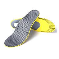 Стельки / вкладыши Для Походная обувь Для Полуботинки Для баскетбола обувь Кроссовок Подошвенные Foot рукава каблуков Для СандалииДля