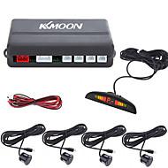 KKmoon Car Parking Radar System