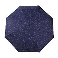 Sateenvarjo/päivänvarjo vartenTumman sininen
