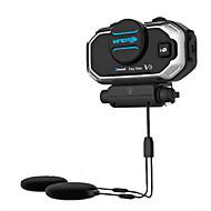 Motercykel 锐思(RISING) V3.0 Bluetooth Headsets Ørhængende stil Til Udendørs Sport