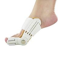 Full Body Stopa Obsługuje Separatory Toe & Bunion Pad pediciuru nóżki RęcznyPrzenośny Masaż Ulga w bólu stóp Korektor postawy Wsparcie