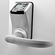 単一のロック舌の指紋パスワードメカニカルロック-3398をインストールするのが簡単なadel