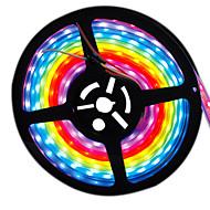 72W Гибкие светодиодные ленты 6950-7150 lm DC12 V 5 м 300 светодиоды фиолетовый
