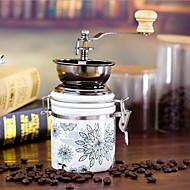 ml Metallinen Kahvimylly , valmistaja