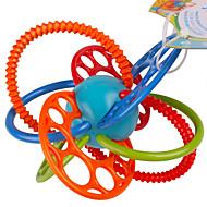 Kocke za slaganje za poklon Kocke za slaganje Plastika 6-12 mjeseci 1-3 godina Igračke za kućne ljubimce