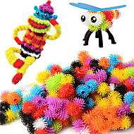 Rješava stres Set Uradi sam Lutkice Kocke za slaganje 3D puzzle Poučna igračka Znanstvene igračke i eksperimenti Puzzle Vozilo Igračke za