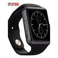 Herre Sportsur Militærur Kjoleur Smartur Modeur Armbåndsur Unik Creative Watch Digital Watch Quartz Digital LED Glide Regel