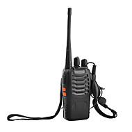 Håndholdt Strømsparefunksjon VOX Programmeringskabel Monitor Lockout For Opptatt Kanal 3-5 km 3-5 km 16 1 stk Walkie Talkie Toveis radio