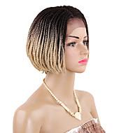 צמות Box צמות טוויסט תוספות שיער Kanekalon שיער צמות