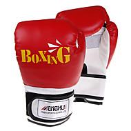 Geantă Mănuși de box Mănuși de box Pro Mănuși de box de formare Mănuși MMA de Luptă pentru Box Arte marțiale Arte Marțiale Mixte (MMA)un