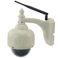 EasyN® WIFI IP Dome Outdoor Waterproof H.264  2.8-12mm Optical Zoom IP Camera