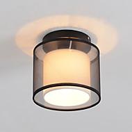 Kuuma myynti moderni comtemporary yksinkertainen kattovalaisin tasainen asentaa valot merkintä eteinen pelihuone keittiö valaisin
