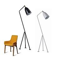 40 모던/현대 콘템포라리 예술적 창조적 바닥 램프 , 특색 용 와 페인팅 용도 온/오프 스위치 스위치