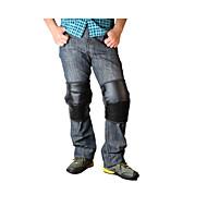 Qinxiang 9014 Motorrad Knie Pads warme Schutzausrüstung Männer und Frauen Winter elektrische Auto Knie Pads Leggings Radfahren Windschutz