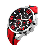 Herrn Sportuhr Kleideruhr Smart Uhr Modeuhr Einzigartige kreative Uhr Digitaluhr Armbanduhr Chinesisch digital Kalender Wasserdicht