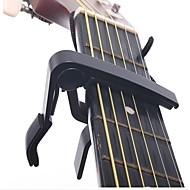 מקצועי קאפו ברמה גבוהה גיטרה מכשיר חדש סגסוגת אלומיניום אבזרי כלי נגינה