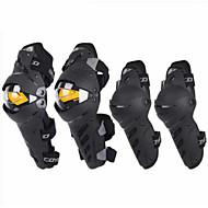 Scoyco Knieschoner Motorrad Schutzausrüstung Alles Erwachsene ABS Festigkeit