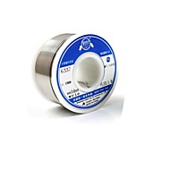soldeer draad reel flux 0.8mm 100g