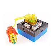 DIY 키트 교육용 장난감 과학&디스커버리 완구 장난감 오토바이 DIY 남여 공용 Teen 조각