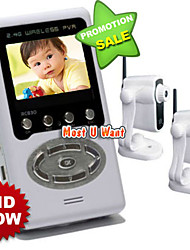 2.4g hz Wireless Baby Monitor und Kamera